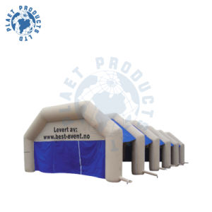 Giant Inflatable Tent for Promotion (PLT60-011)
