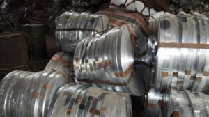 Packing Steel Strip/Steel Strapping pictures & photos