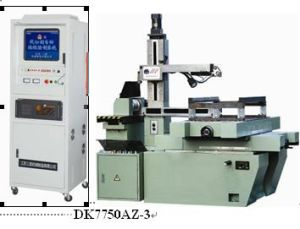 CNC Wire Cutting Machine,Wire Cut EDM