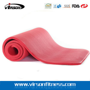 Hot Sell High Quality Close Foam NBR Yoga Mat