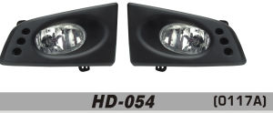 Fog Lamp (AX-HD-054)