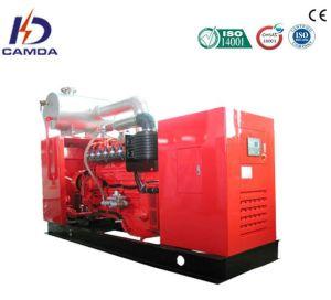 Biogas Generator / Natural Gas Genset / Landfill Gas Generator pictures & photos