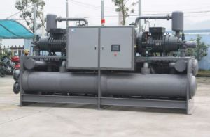 Oxidation Direct Cooling Chiller pictures & photos