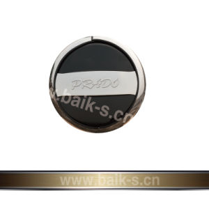 Baik′s Spare Type Cover for Prado FJ120 (1301-104)