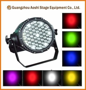 High Power LED PAR Waterproof Effect Stage Lighting (OS-PAR348)