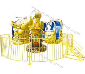 Rotating Rides (CA803, Apache) pictures & photos