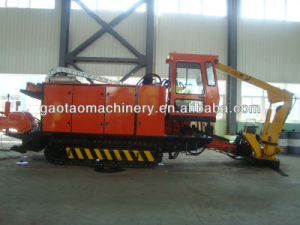 Gt700/1050-L Underground Pipe Laying Drilling Machine pictures & photos