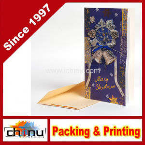 Wedding/ Birthday/ Christmas Greeting Card (3319) pictures & photos