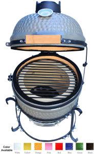 Hot Sale Energy Save Portable Charcoal Ceramic Egg BBQ Kamado Komodo