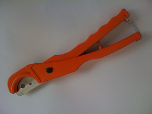 PPR Pipe /Pex Pipe/ Pex-Al-Pex Pipe Cutter pictures & photos