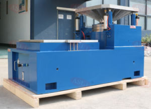 Vertical -Horizontal Vibration Test System (ES Series) pictures & photos
