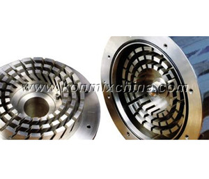 Good Quality High Shear Emulsifier Homogenizer Mixer pictures & photos