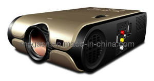 Mini Projector (YYHP-02S)