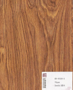 Sandal Paper (HB-40220-3)