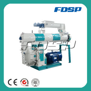 China Best Selling Floating Fish Feed Pellet Press Machine Shrimp Feed Pellet Mill pictures & photos