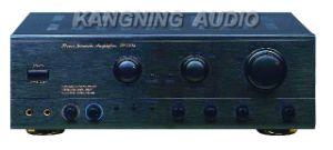 Amplifier (AV-502A)