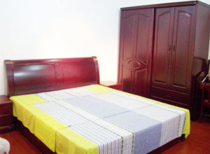 Wood Bedroom Sets (B=009)
