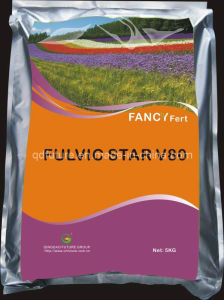 Fulvic Acid Organic Fertilizer pictures & photos