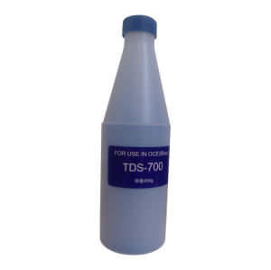 Oce TDS700 Compatible Blue Toner for Wide Format Printer TDS700