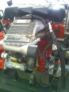 Original Cummins Diesel Engine Isf3.8 pictures & photos