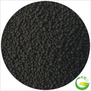 Humic Acid Granular Organic Fertilizer pictures & photos