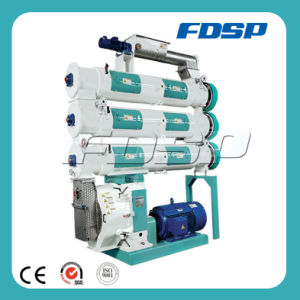 Hot Sale Fish Feed Pellet Machine