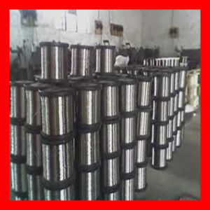 AISI Stainless Steel Wire (304 304L 316 316L) pictures & photos