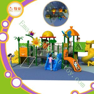 Amusement Park Big Playground Equipment Set for Kids to Play pictures & photos