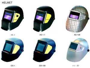 Auto-Darkening Welding Helmet for Welding Protection Product pictures & photos