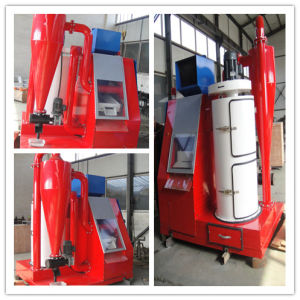 2014 Hot Sale Copper Cable Wire Recycling Machine, Cable Granulators