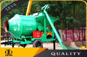 Jzc350 Mixer with High Quality and Low Price pictures & photos