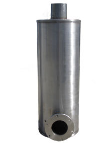 (LNG / CNG / LPG) The Catalytic Muffler Use for Commercial Vehicle pictures & photos