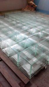 High-Grade Custom Glass Aquarium Tank pictures & photos