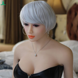 100% TPE Real Masturbation Sex Girl Japan Sex Doll Sexy Toy pictures & photos