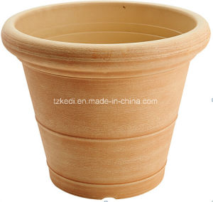 Garden Planter Round Pot (KD3202CP-KD3203CP) pictures & photos