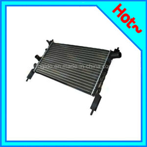 Car Aluminium Radiator in Cooling System for Opel 1300112 pictures & photos