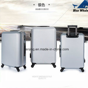 2016 Travel Luggage Bag Trolley Luggage Set /Luggage in Stock pictures & photos