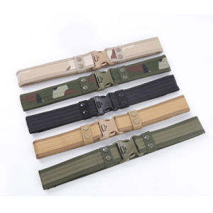 Oxford Tactical Belts for Police and Army pictures & photos