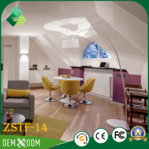 Italian Art Style New Design Hotel Bedroom Furniture Set (ZSTF-14) pictures & photos