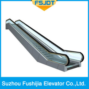 35 Degree Escalator Auto Walk for Shopping Mall and Commercial Center pictures & photos