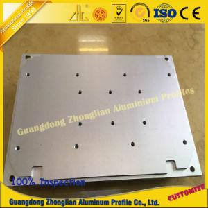 Aluminum Heatsink Profiles for Industrial Aluminium Extrusion Profile pictures & photos