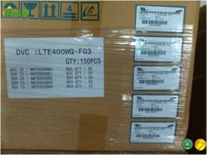 Original Lte400wq-F03 4 Inch Screen TFT Display pictures & photos