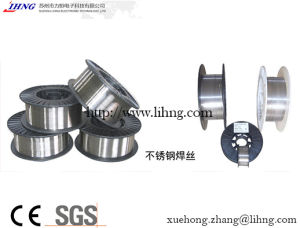 Stainless Steel Welding Wire MIG/ TIG Welding Rod/Electrode (ER309LSI) pictures & photos