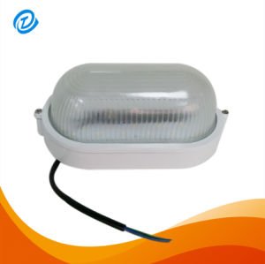 IP65 Waterproof Wall Type Epistar Chip 6W LED Bulkhead Lamp pictures & photos