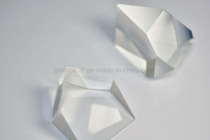 Giai High Performance Sapphire Roof Prisms for Optical Instruments pictures & photos