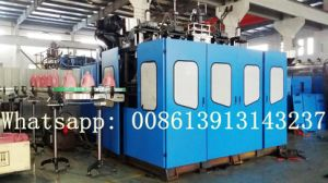 Safety Seats Plastic Making Machine /Plastic Blow Molding Machine pictures & photos