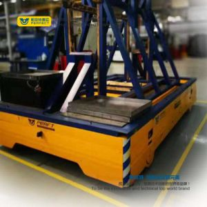 Warehouse Storage Pallet Shuttle for Heavy Industry Transfer pictures & photos