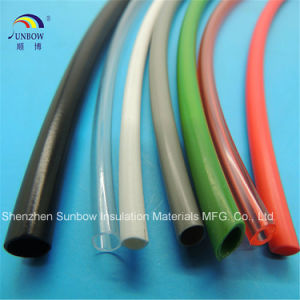 Clear Plastic Polyvinyl Tubing Flexible PVC 6 Inch Tube for Wire Harness china clear plastic polyvinyl tubing flexible pvc 6 inch tube for wire harness tubing at creativeand.co