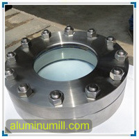 AISI 2129 F304/F304L Duplex Steel Flange Bridas pictures & photos