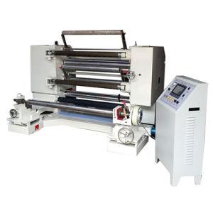 No-Glue Material Slitting Machine pictures & photos